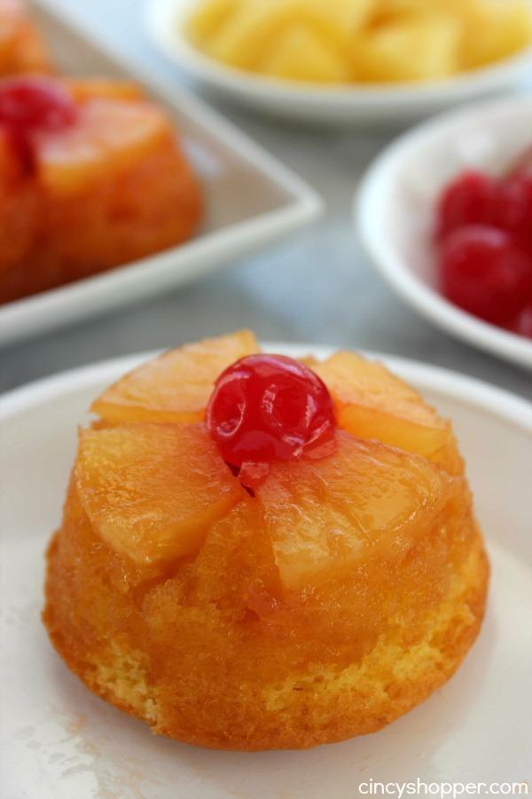 Mini-Pineapple-Upside-Down-Cakes-2