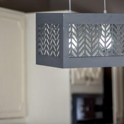DIY Pendant Lamp thumbnail