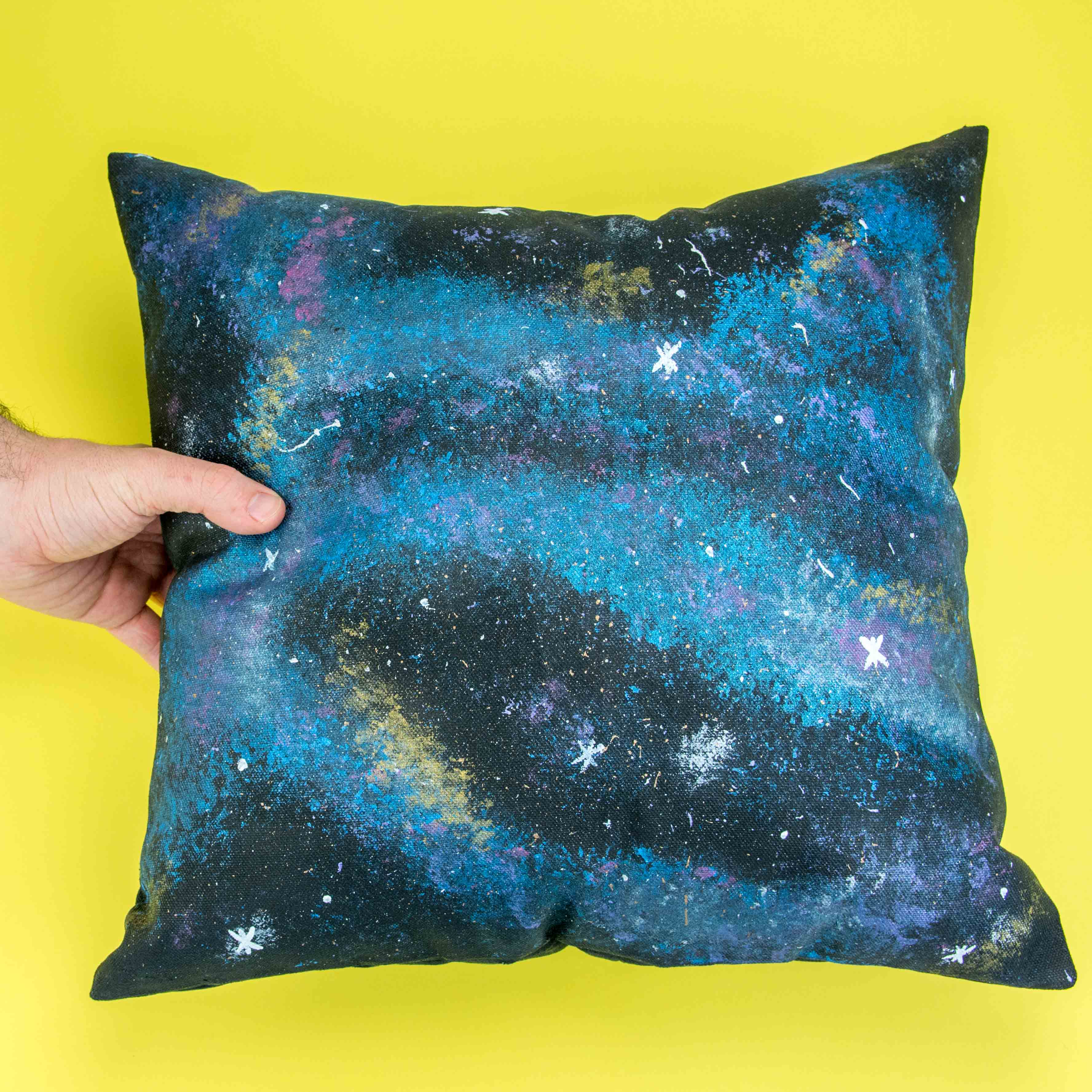Galaxy Art Ideas thumbnail
