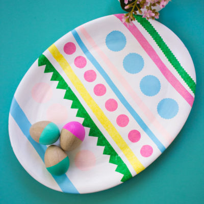 DIY Easter Egg Tray thumbnail