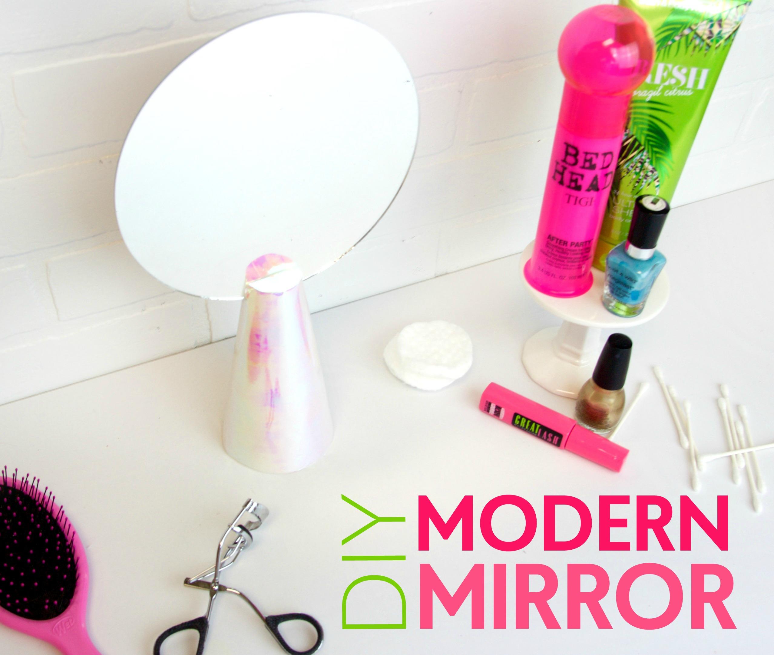 DIY_Modern_Mirror_1