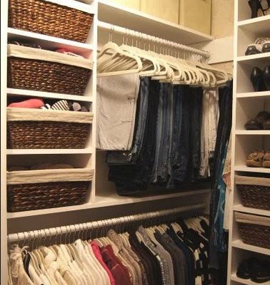 The Best DIY Closet Solutions thumbnail