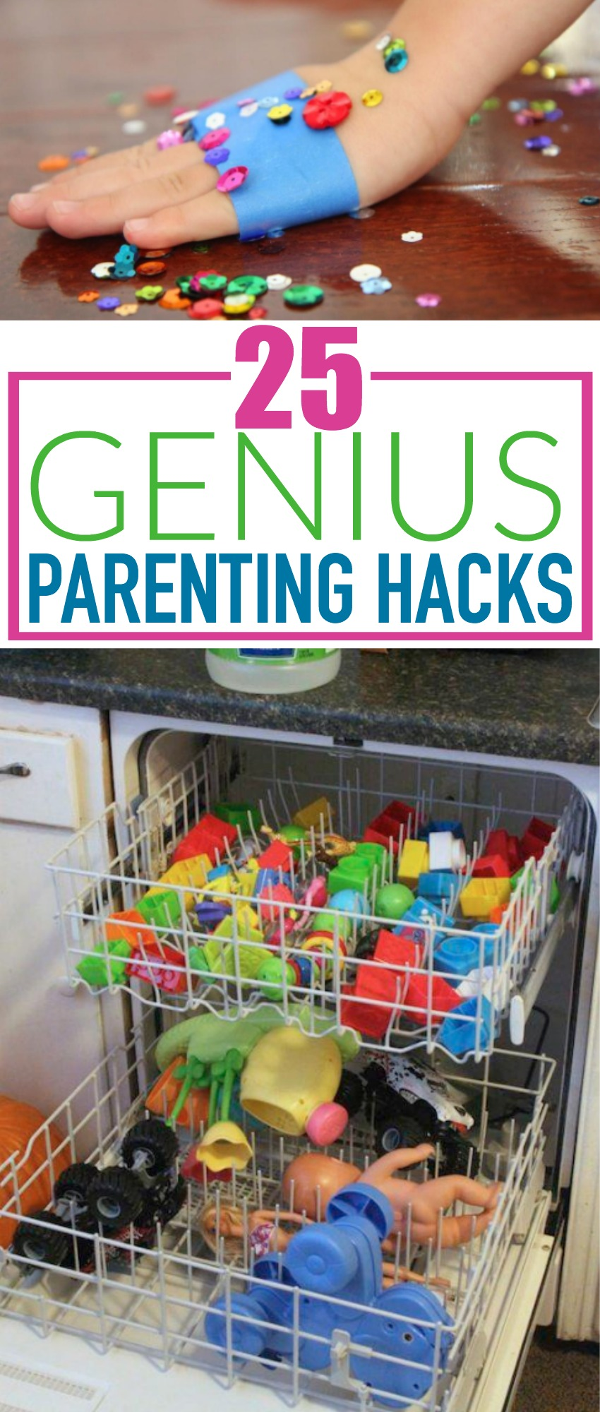 diy parenting hacks, parenting tips, great tips for parents
