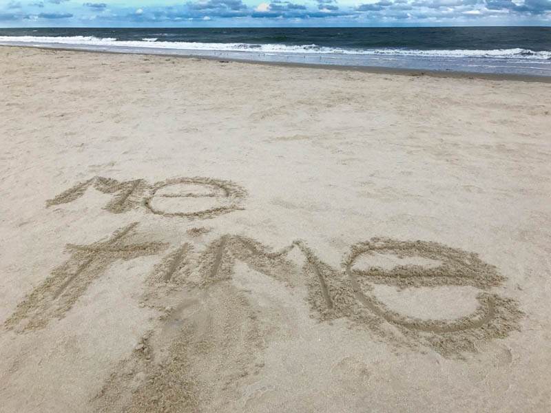 Me Time (even in the summer) - A Little Craft In Your Day