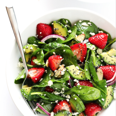 The Best Salad Recipes For Summer thumbnail