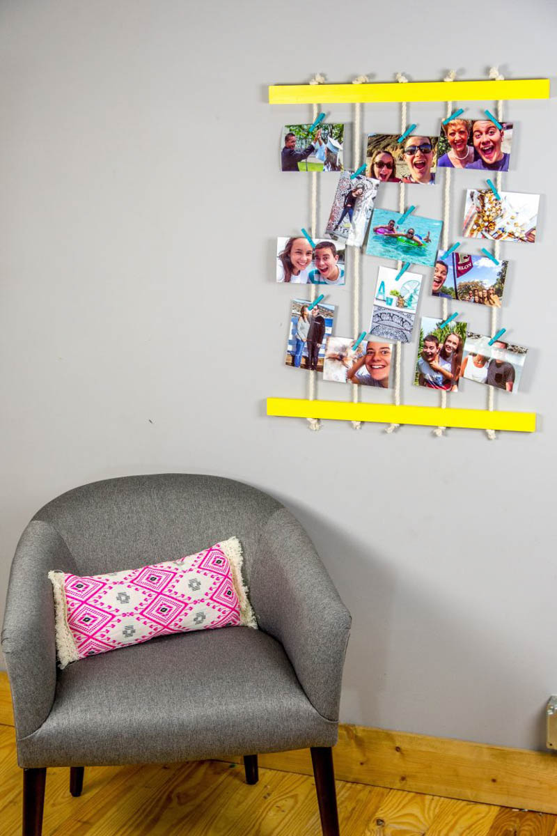 DIY room decor ideas, DIY teen room decor ideas, DIY dorm decor
