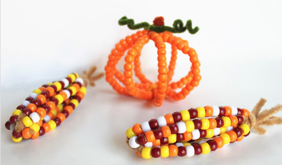 Fall Crafts For Kids A Little Craft In Your Day