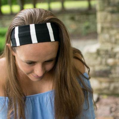How to Sew: Headbands 3 Ways thumbnail