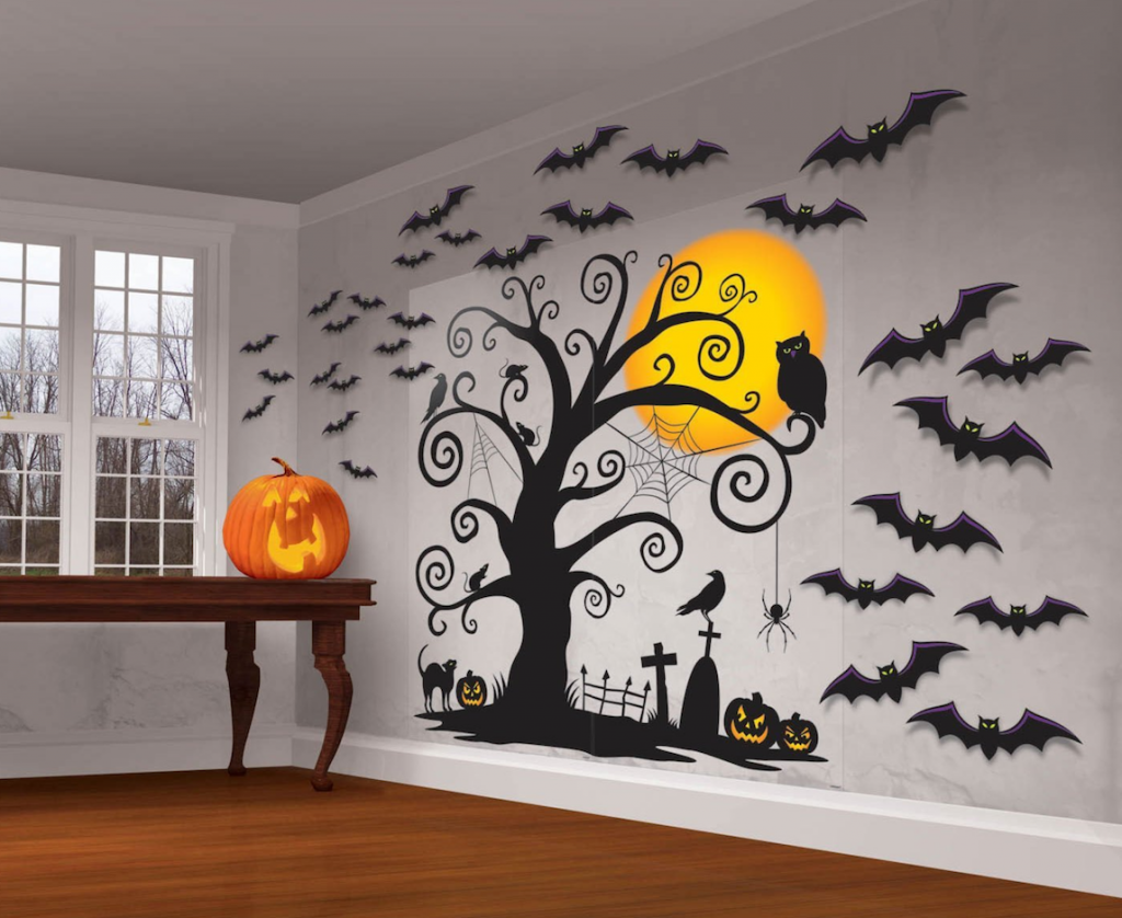 how to throw the perfect halloween party, halloween party ideas, halloween party decorations, halloween decor