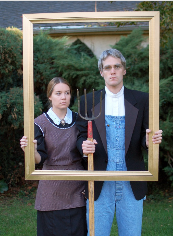 Couples Halloween Costume Ideas.Diy Couples Halloween Costumes A Little Craft In Your Day