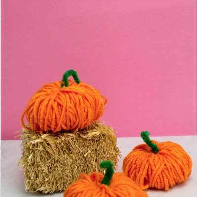 Fun Fall Kids Craft thumbnail