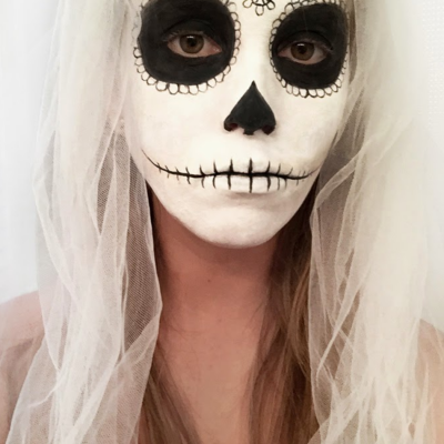Easy Halloween Makeup Ideas thumbnail