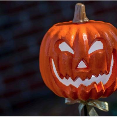 DIY Pumpkin Craft Tutorials thumbnail