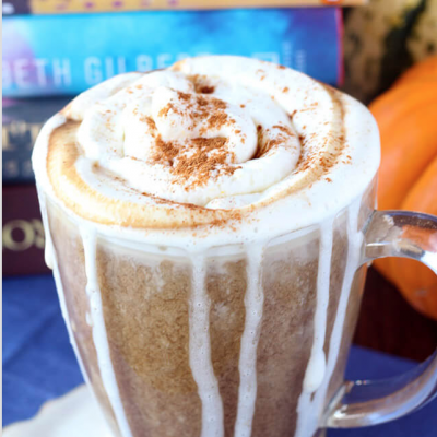 17 Ways to Make a Pumpkin Spice Latte thumbnail