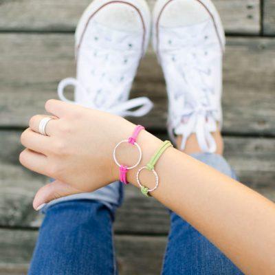 DIY Bracelets thumbnail