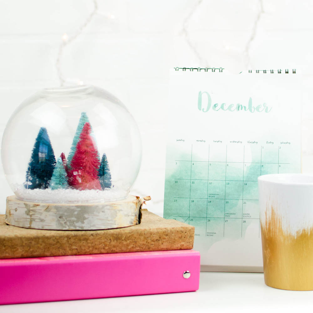 Christmas Snow Globes Diy.Diy Snow Globe A Little Craft In Your Day