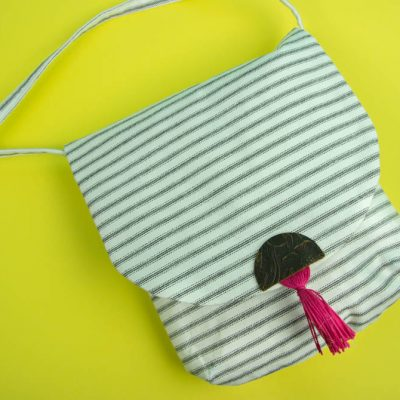 DIY Purse   Cricut Maker Sewing Project thumbnail
