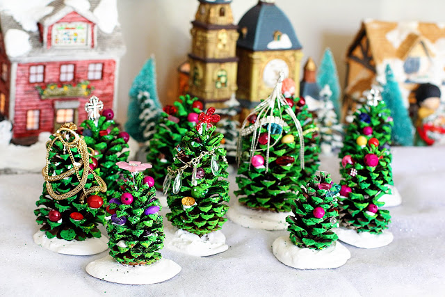Christmas Crafts For Teens