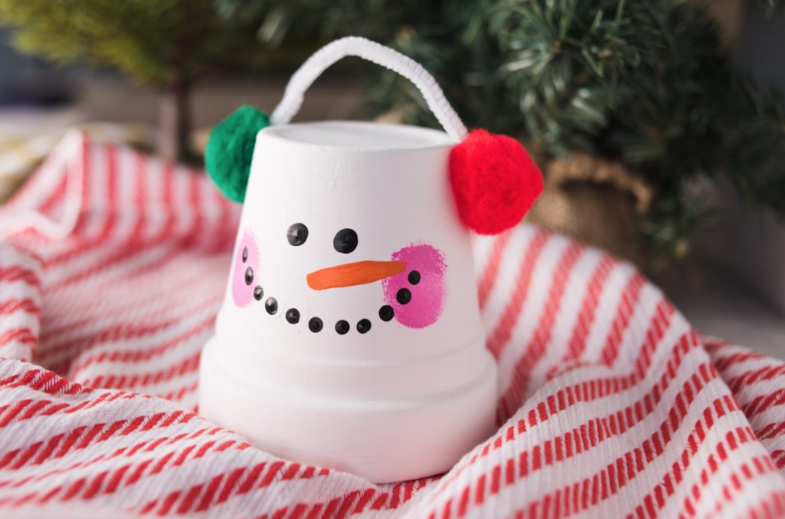 Diy Snowman Crafts A Little Craft In Your Day