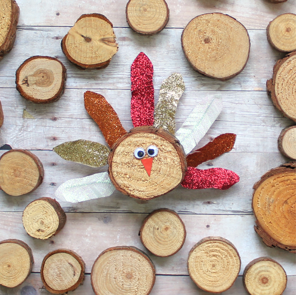 Diy Thanksgiving Craft Ideas A Little Craft In Your Day