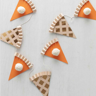 DIY Thanksgiving Craft Ideas thumbnail