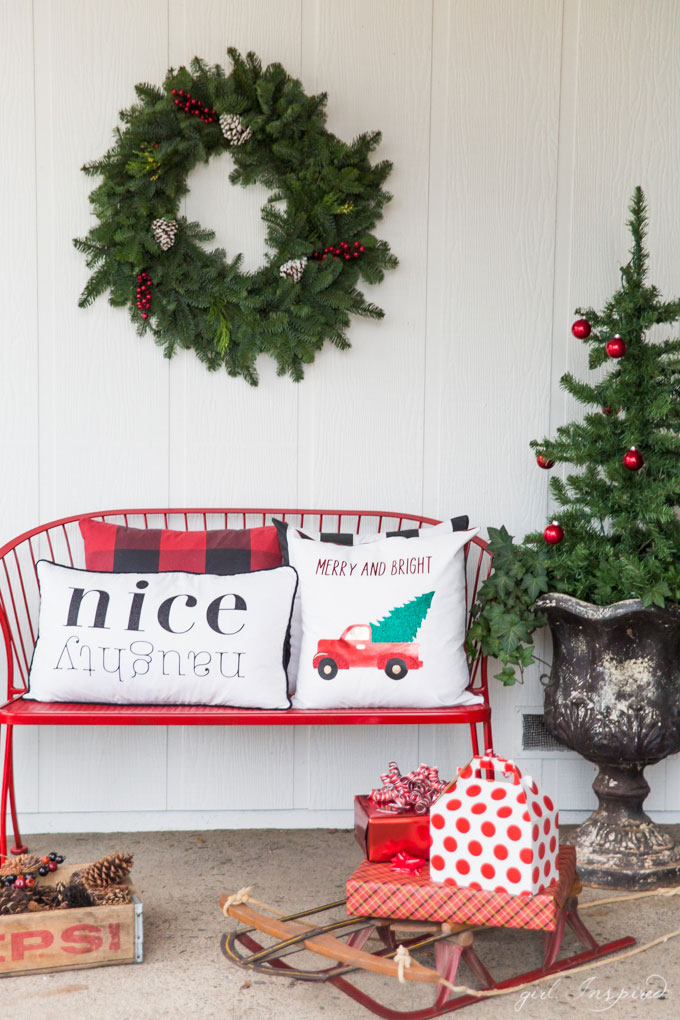 DIY Holiday Cricut Crafts