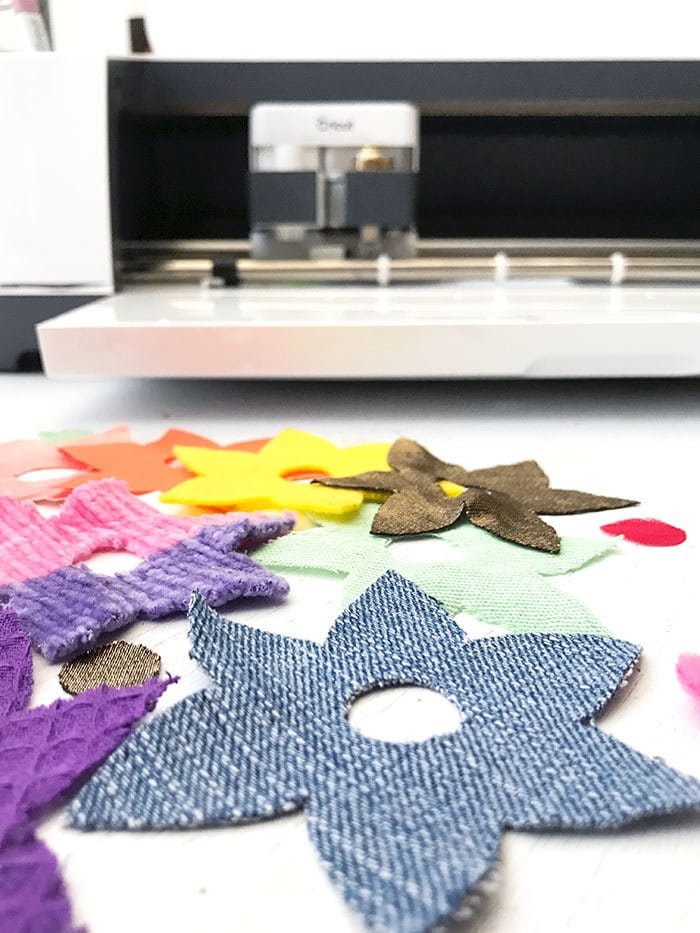 Use The Cricut Maker For All Your Sewing Projects