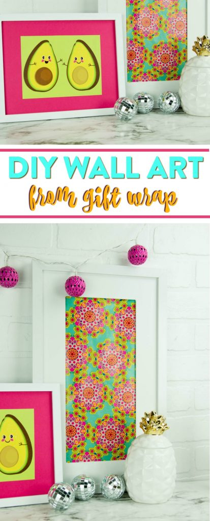 DIY Wall Art, Cheap Wall Art Ideas, FREE Wall Art, High Impact Wall Art for Cheap