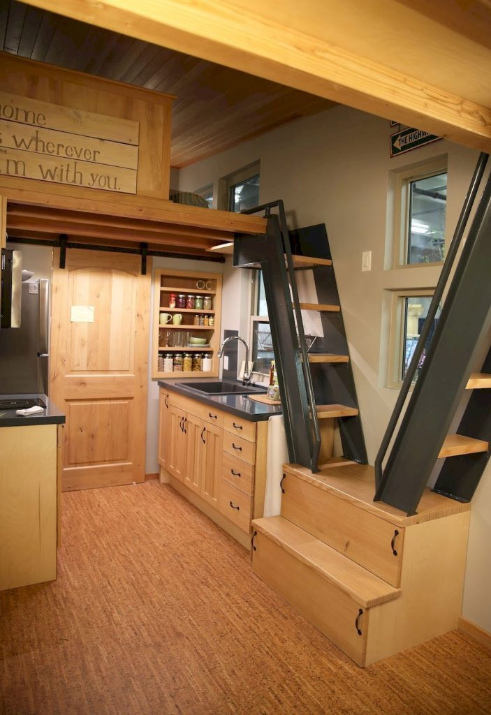Fun Facts About Tiny Homes