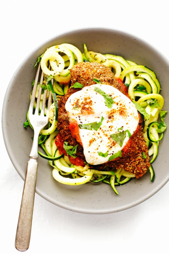 31 ProteinPacked Low Carb Recipes
