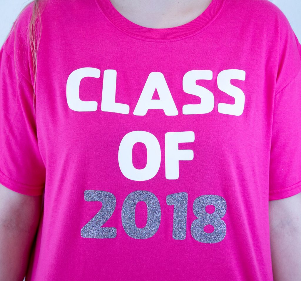 Cool 2018 Graduation Shirt