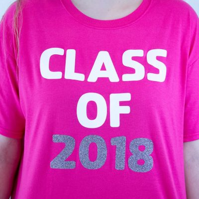 Cool 2018 Graduation Shirt thumbnail