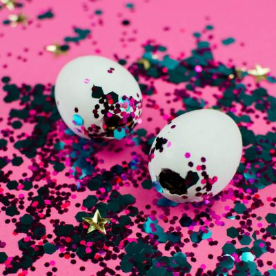 DIY Confetti Eggs thumbnail