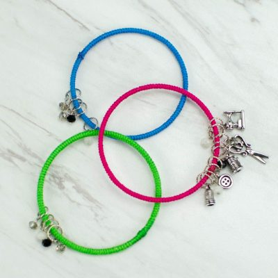 Easy DIY Bracelets thumbnail