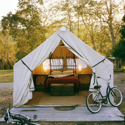DIY Camping Hacks thumbnail