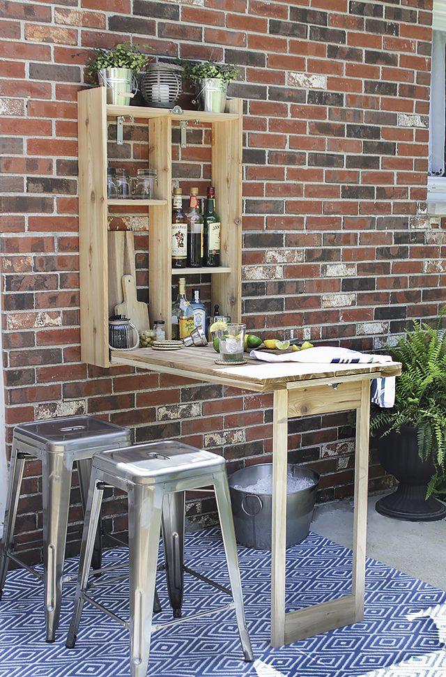 How to Build a Murphy Bar