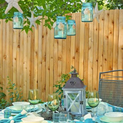 DIY Backyard Ideas For Summer thumbnail