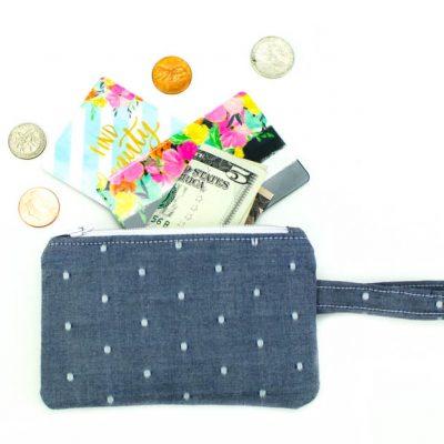 DIY Wallet thumbnail