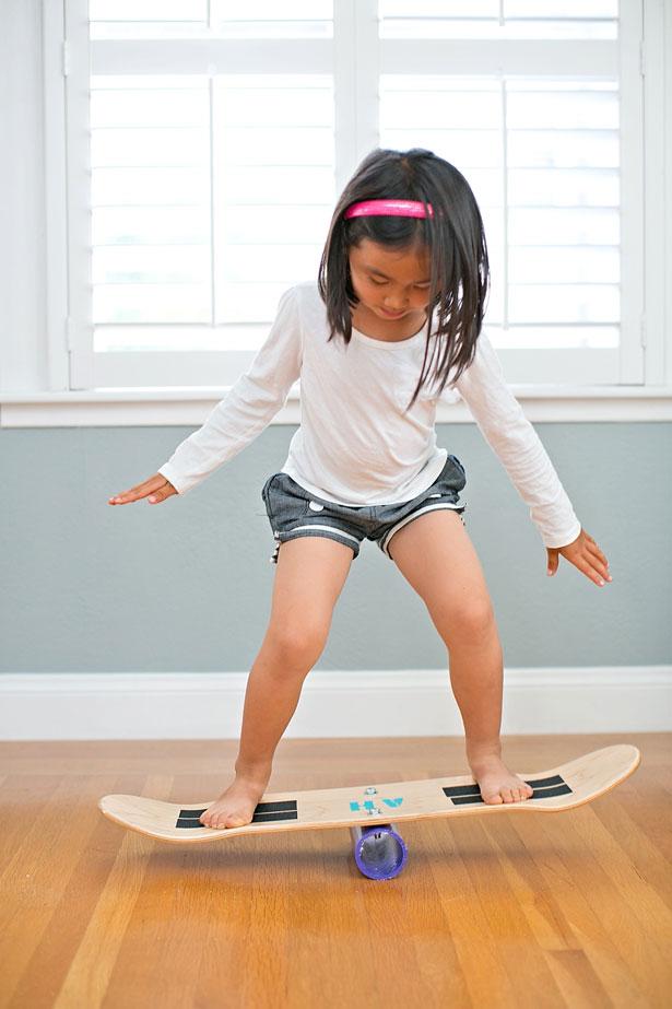 Skate Balance Board