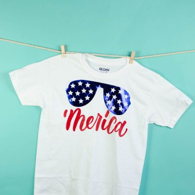 Fun Cricut Patriotic Craft Ideas thumbnail