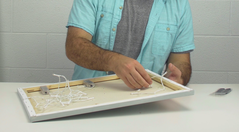 How To Use Cricut Knife Blade | DIY Marquee Letters