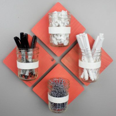 DIY Organization Ideas For Your Home thumbnail