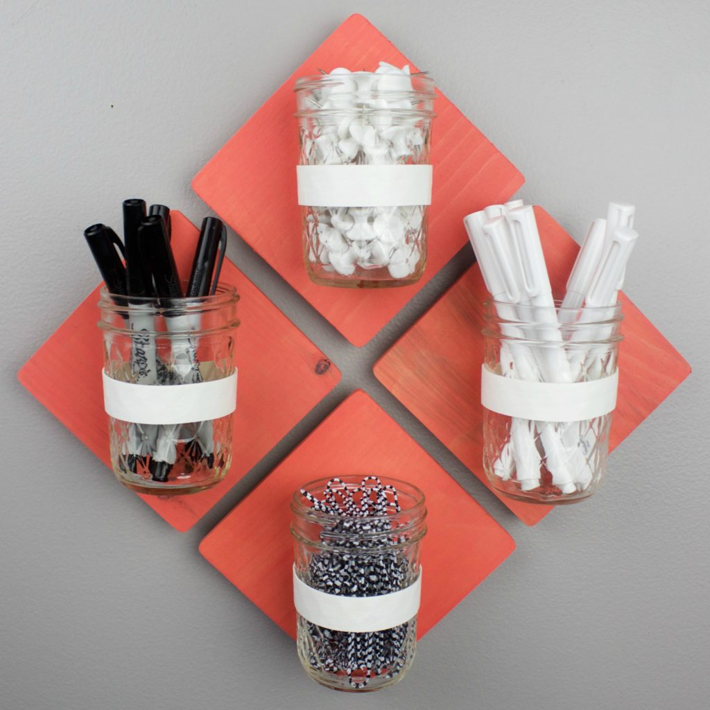 DIY Organization Ideas For Your Home