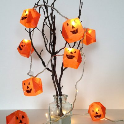 DIY Halloween Decorations thumbnail