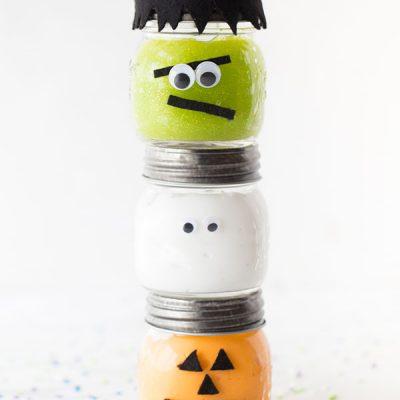 Halloween Crafts thumbnail