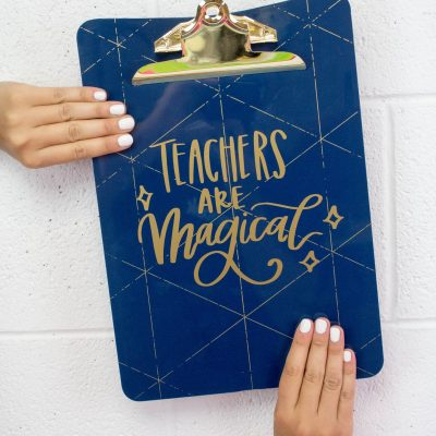 The Perfect DIY Teacher Gifts thumbnail