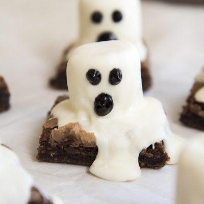 Halloween Desserts thumbnail