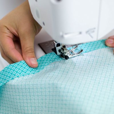 How to Sew a Hem That Is Perfect Every Time thumbnail