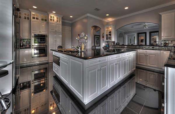 Fabulous Kitchen Design