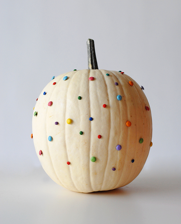 OFFICE SUPPLY PUMPKINS